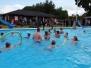 Sommerafslutning 2016, Voldby-badet